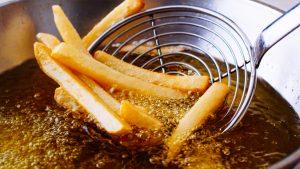 Vetarm Dieet kooktechnieken